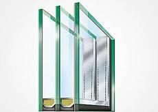 de vitrage ou vitrage 187 isolation phonique thermique