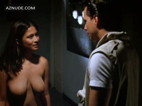 Rachel Ako Nude