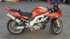 2003 suzuki sv 1000 pic 14 onlymotorbikes