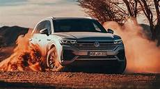 volkswagen touareg 2019 pricing and specs confirmed car