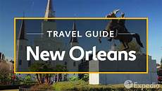 new orleans vacation travel guide expedia youtube