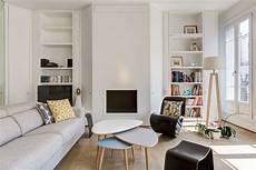 décoration séjour salon appartement 8 un 140 m2 r 233 nov 233 pour 80 000 euros