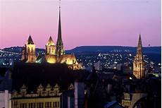 top world travel destinations dijon france