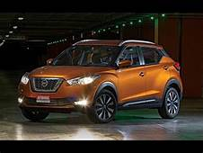 Upcoming Nissan Cars In 2017  YouTube