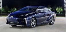 Toyota Le Chion De L Automobile Hybride Se Lance Dans