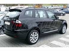 Bmw X3 E83 Sport Running Boards