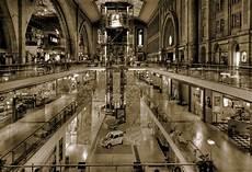 hbf leipzig foto bild architektur bahnh 246 fe gleise