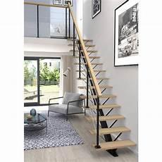escalier limon central lapeyre escaliers int 233 rieurs escaliers lapeyre