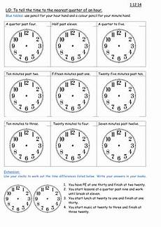 new curriculum 2014 time maths for year 3 by carla
