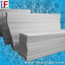 wholesale melamine foam sheet compound melamine foam sheet product life nano plastic