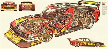 17 Best Images About Touring Cars On Pinterest