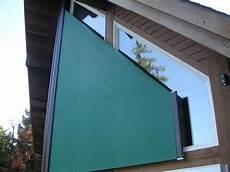 Schräge Fenster Verdunkeln - sonnenschutz vorhang au 223 en images wohnhaus am
