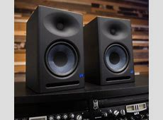 frequency response speakers