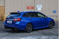 Subaru Levorg 2 0 Sti Sport 2018 Review Snapshot Carsguide