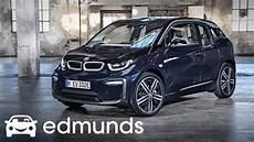 2018 bmw i3 frankfurt auto show debut edmunds