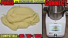 monsieur cuisine connect pur 233 e pommes de terre recette