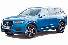 volvo xc90 t8 engine hybrid 2020 review carbuyer