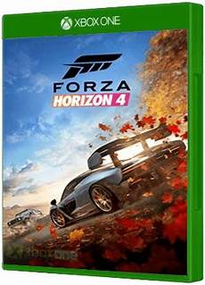 forza horizon 4 release date news updates for xbox one