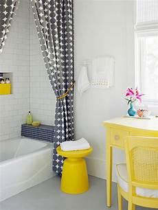 blue and yellow bathroom ideas small bathroom color ideas better homes gardens