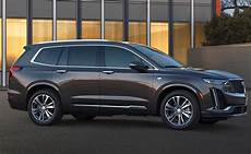2020 cadillac xt6 length new 2020 cadillac xt6 changes specs release date price