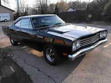Buy New 1969 Plymouth Road Runner In Saint Clair Michigan