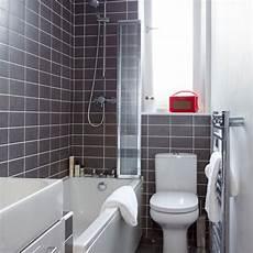 Grey Bathroom Ideas Uk by Tiny Bathrooms Small Bathroom Design Ideas Housetohome