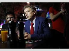 Rand Paul Fauci Video,Sen Rand Paul tells Dr Fauci he isn't the 'end all,Youtube fauci|2020-05-14