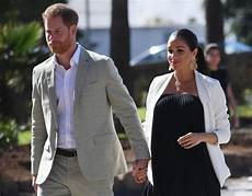 Prince Harry And Meghan Markle Their Baby S Gender