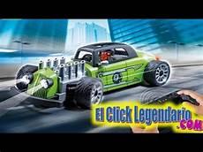 playmobil 174 9091 rc rock n roll racer