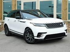 Land Rover Range Rover Velar - new 2019 land rover range rover velar s 4 door in