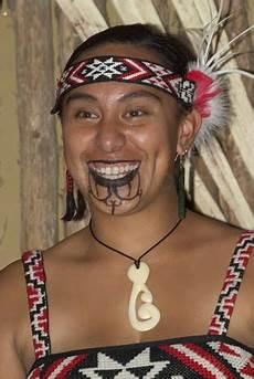100 New Zealand The Indigenous Maori