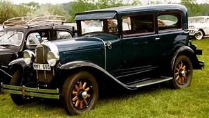 Pontiac Big Six — Википедия