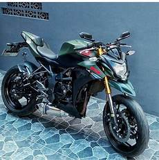 250 Sl Modif by Modifikasi Kawasaki Z 250sl Cxrider