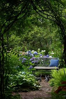 Outdoor Bilder Garten - most garden arbors hgtv