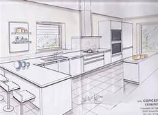 Modele D Implantation De Cuisine Maison Fran 231 Ois Fabie