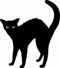 Malvorlage Katze Mit Buckel Schwarze Katze Mit Buckel Stockvektor 169 Miceking 139128388