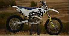 2018 husqvarna tc250 dirt bike test