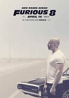 fast furious 8 affiche fast and furious 8 teaser trailer