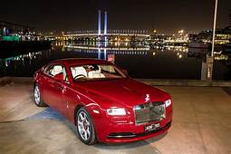 Rolls Royce Wraith Review  Photos CarAdvice
