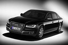 audi a8 l security for when the going gets way past tough