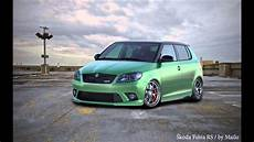 tuning skoda fabia rs by mailo 2013 hd
