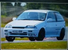 Mathews Nissan Suzuki by Matthew Watson 1991 Suzuki Specs Photos
