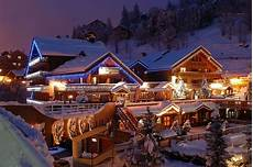 special meribel ski chalet offers for new year 2017 18