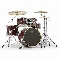 Mapex Mars 5 Fusion Drum Set Shell Pack 20 Quot Bass
