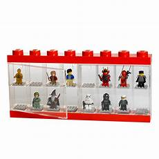 boite de rangement pour lego lego bo 238 te de rangement et pr 233 sentoir pour figurines
