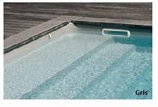 piscine coque grise le rendu des couleurs de la piscine en eau piscines kit