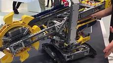 lego technic lego technic wheel excavator set 42055