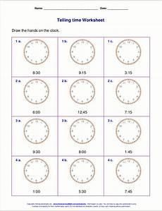 time worksheets for grade 3 cbse 3464 telling time worksheets for 2nd grade