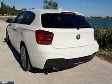 bmw 1er m paket photo gallery f21 bmw 1 series with m sport package
