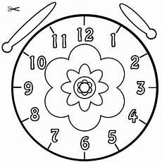 Malvorlage Uhr Lernen Ausmalbild Uhrzeit Lernen Die Uhr Lernen Ausmalbild